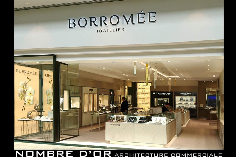 borrom e val d 39 europe guide bijoux e magazine. Black Bedroom Furniture Sets. Home Design Ideas