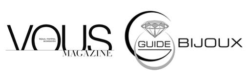 Vous Magazine –  Guide Bijoux