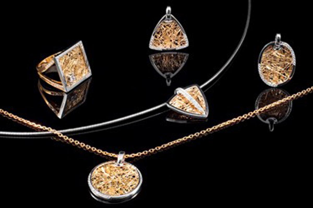 Sanlys : du joyau de soie au bijou pour toi Guide Bijoux