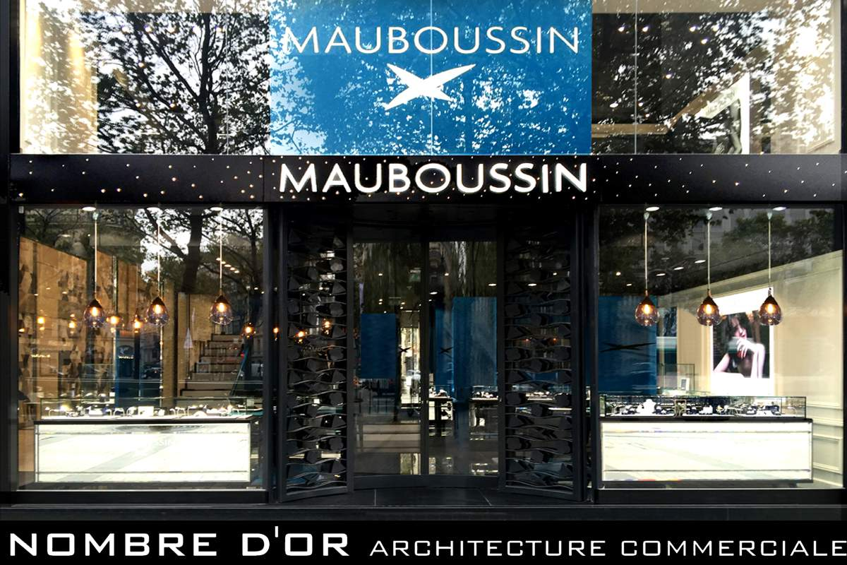 mauboussin avenue des champs elysees paris guide bijoux e magazine. Black Bedroom Furniture Sets. Home Design Ideas