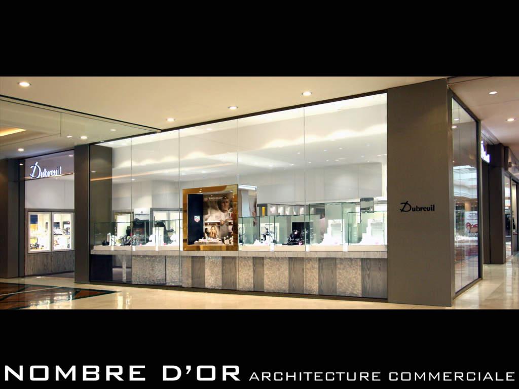 Bijouterie DUBREUIL – M. Franck DUBREUIL – Centre commercial EVRY ...