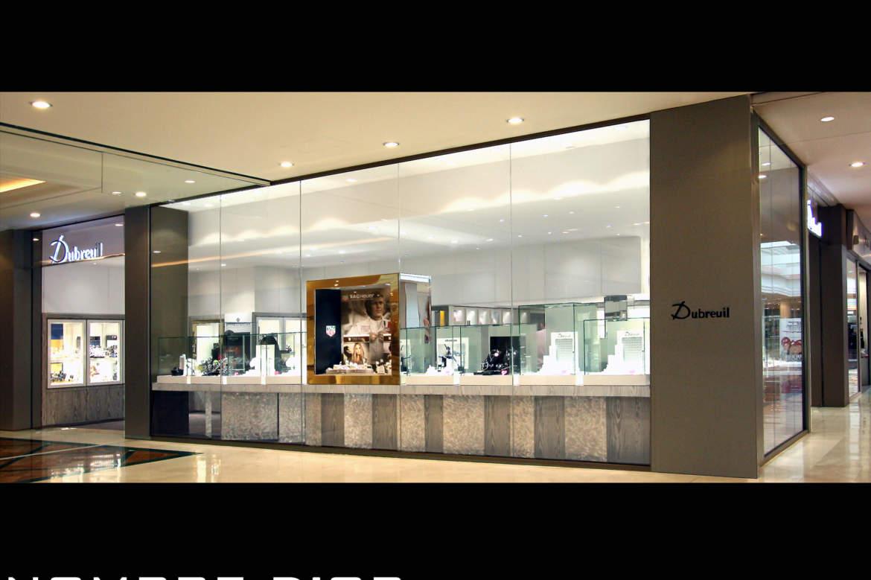 bijouterie dubreuil m franck dubreuil centre commercial evry 2 guide bijoux e magazine. Black Bedroom Furniture Sets. Home Design Ideas