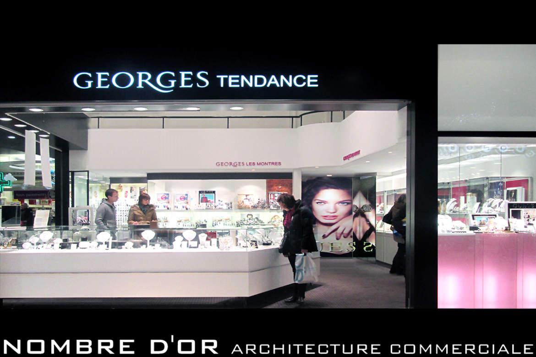 magasin en ligne usine authentique comment acheter GEORGES TENDANCE – M. LOUESSARD (C. CIAL GRAND QUARTIER ...