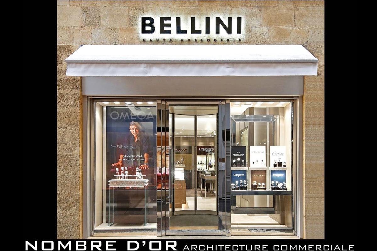 bellini aix en provence guide bijoux e magazine. Black Bedroom Furniture Sets. Home Design Ideas