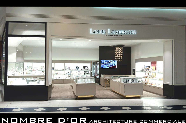 magasiner pour le luxe vente chaude en ligne 60% de réduction LOUIS LEMERCIER - C. CIAL LECLERC - REZE - Guide Bijoux - E ...