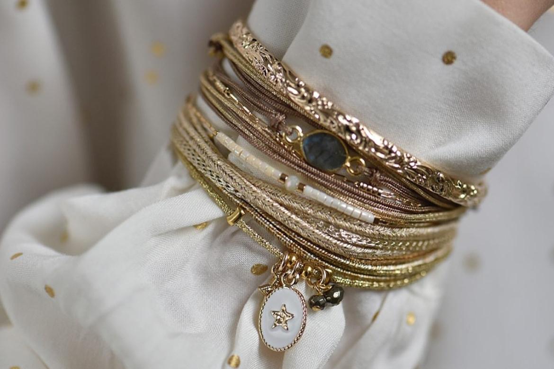 By Garance Bracelets